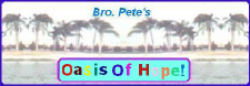 Oasis of Hope Banner